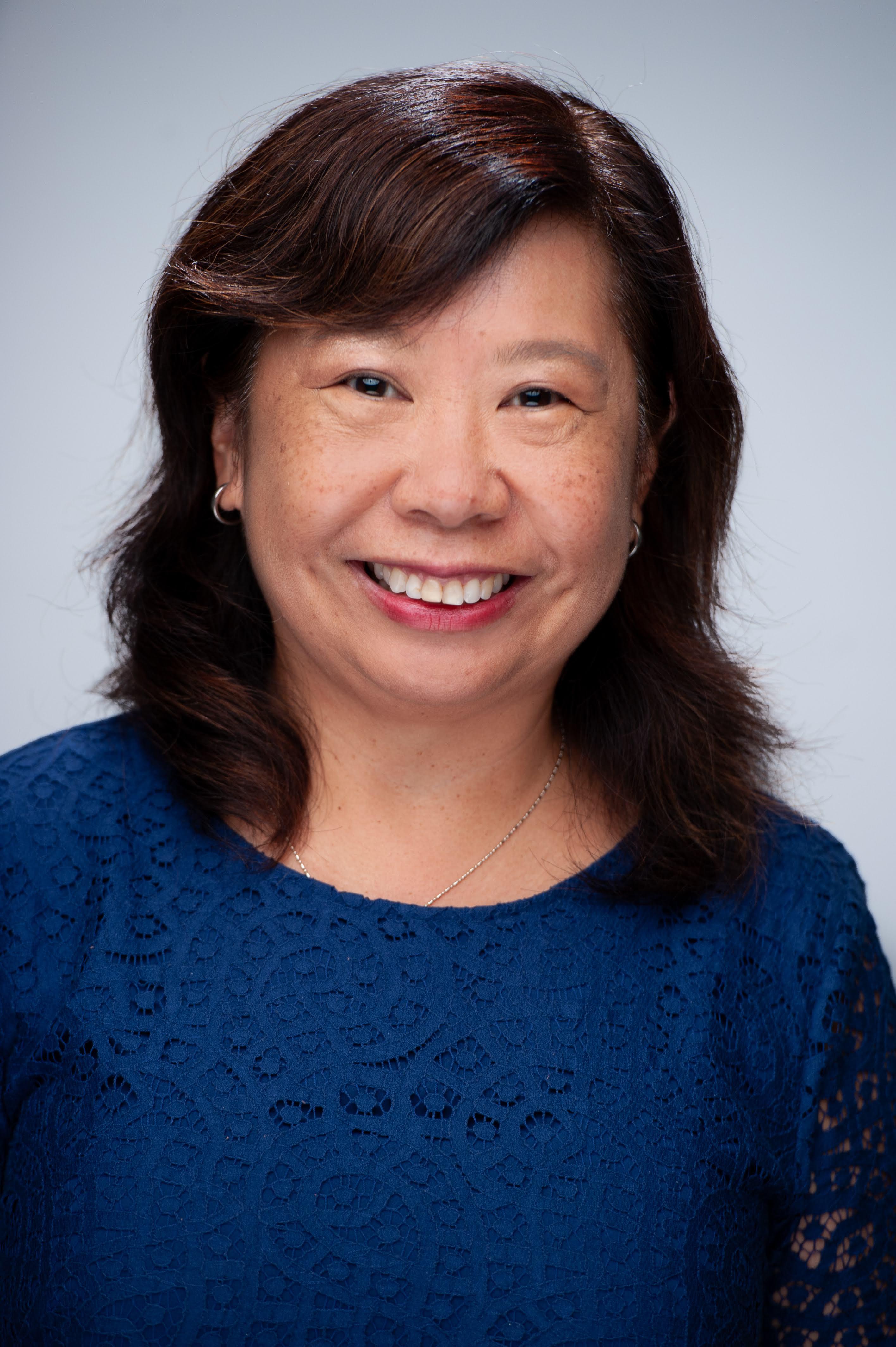 Silvia Chan