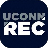 uconn rec square icon