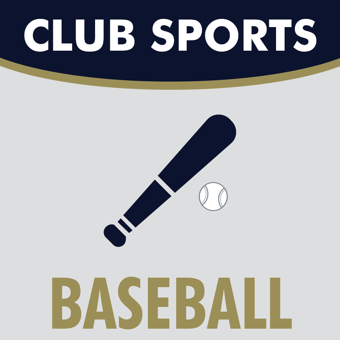 Club Sports Baseball Icon