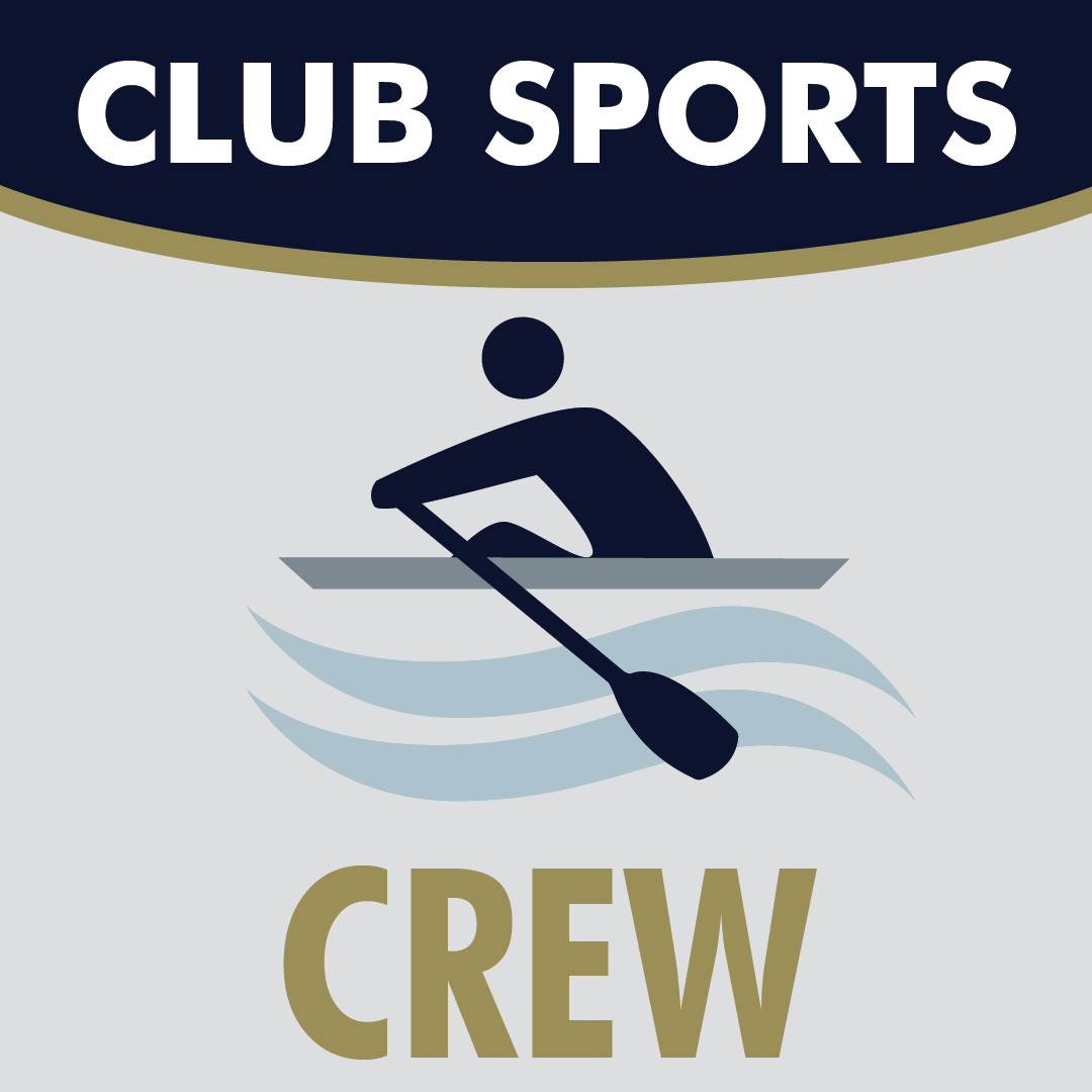 Club Sports Crew Icon