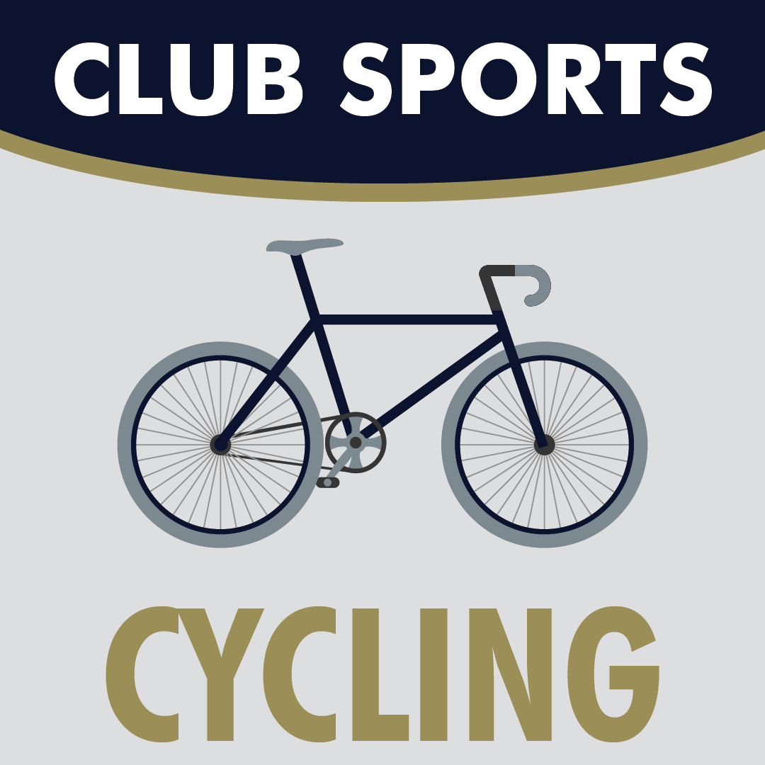 Club Sports Cycling Icon