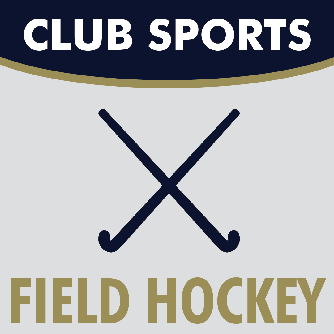 Club Sports Field Hockey Icon