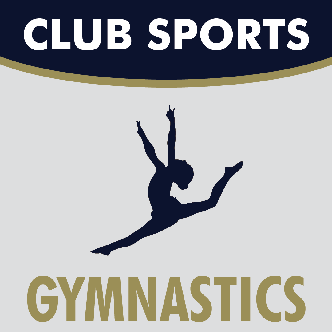 Club Sports Gymnastics Icon