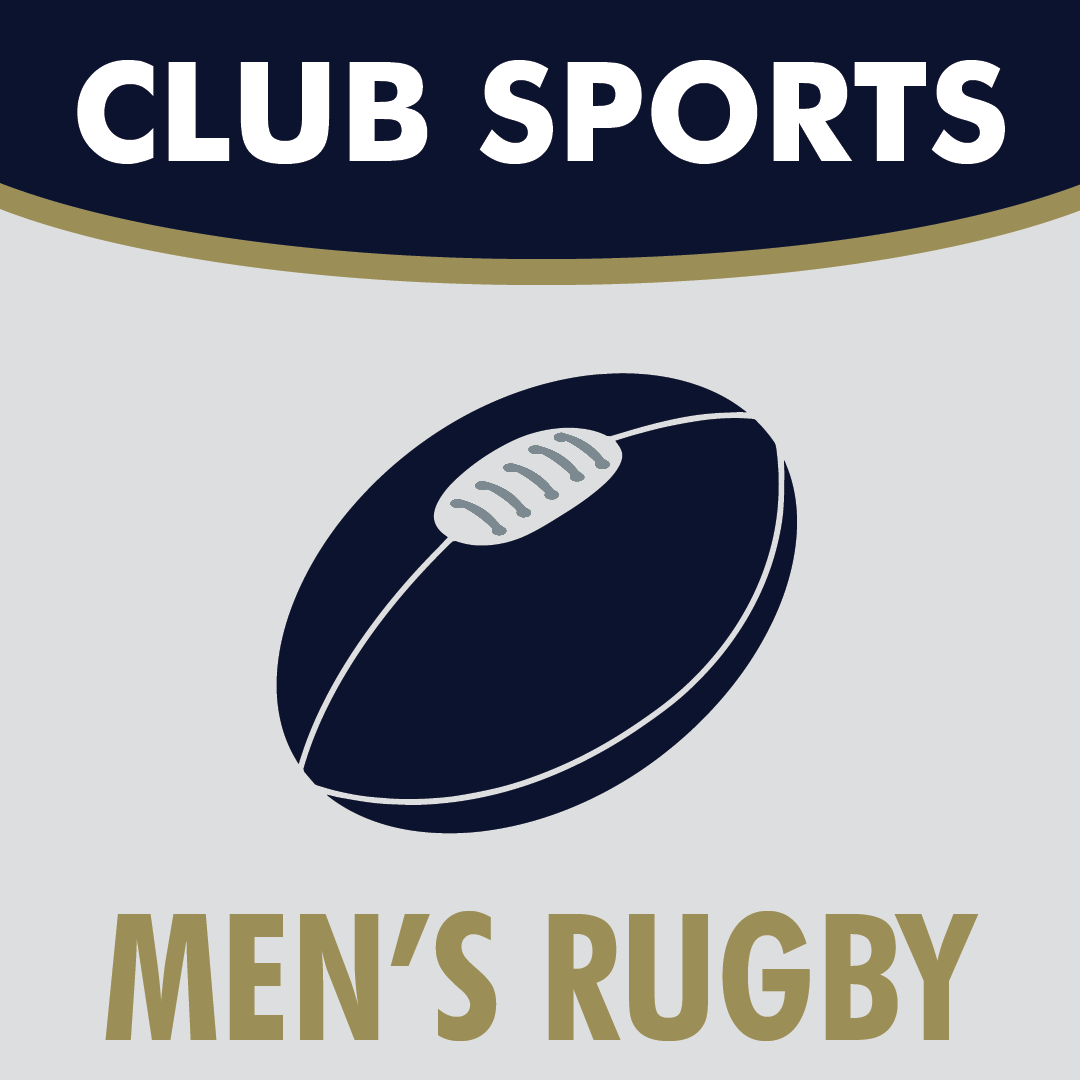 Club Sports Men's Rugby