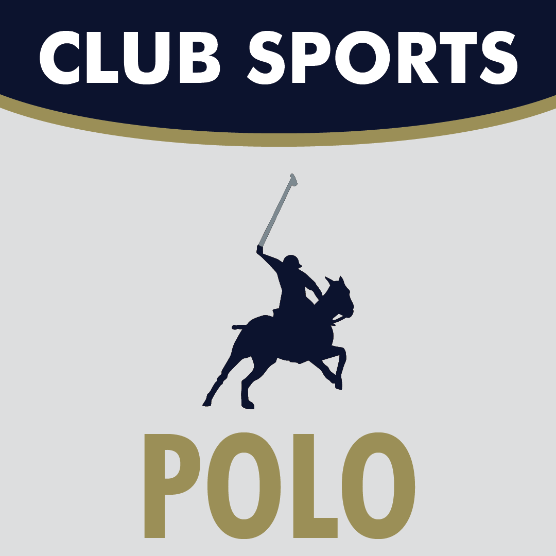 Club Sports Polo Icon