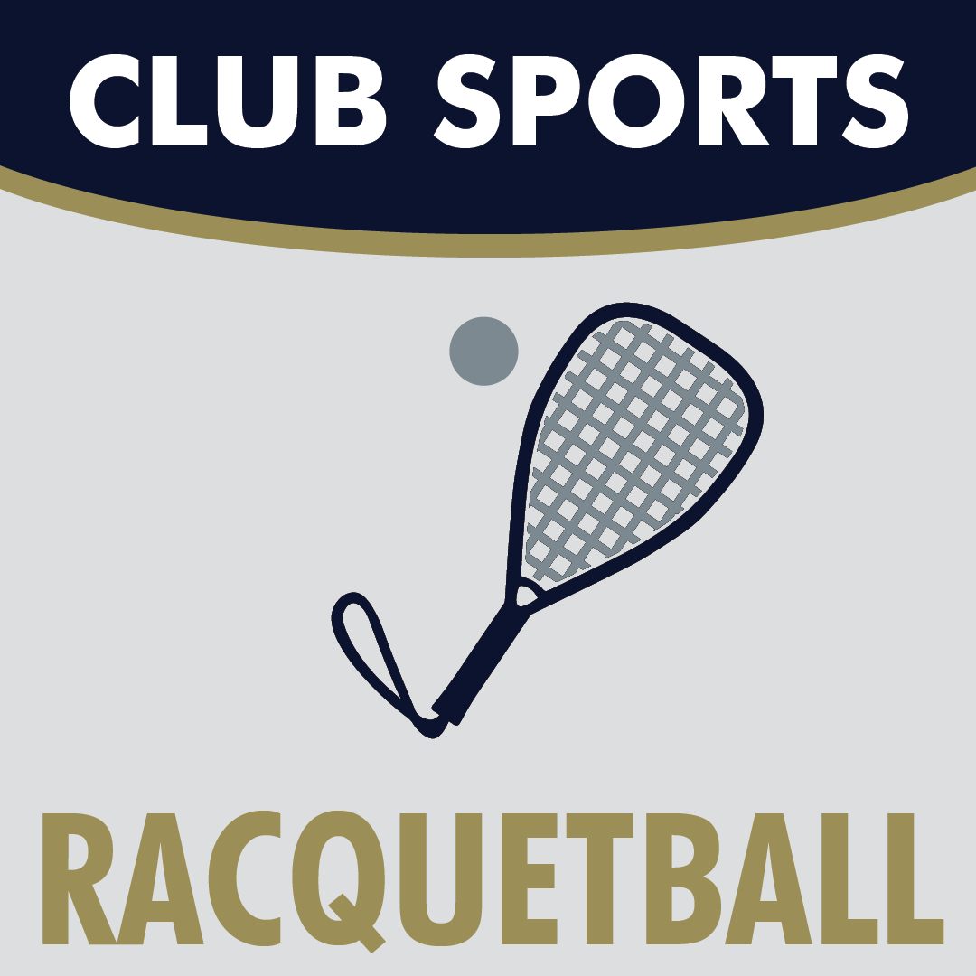 Club Sports Racquetball Icon