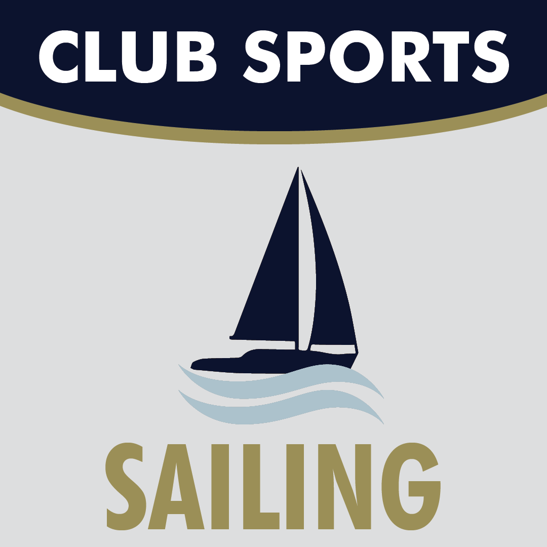 Club Sports Sailing Icon
