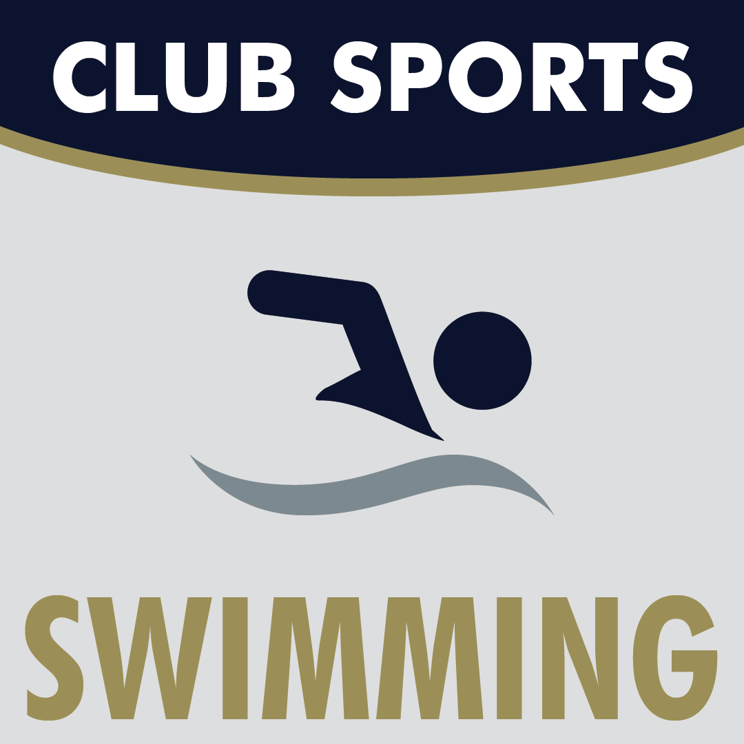 Club Sports Swimming Icon