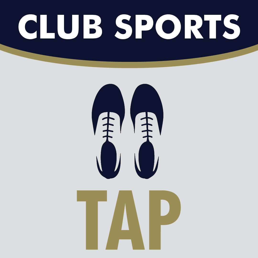 Club Sports Tap Icon