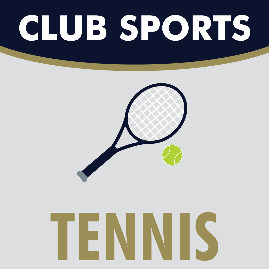 Club Sports Tennis Icon