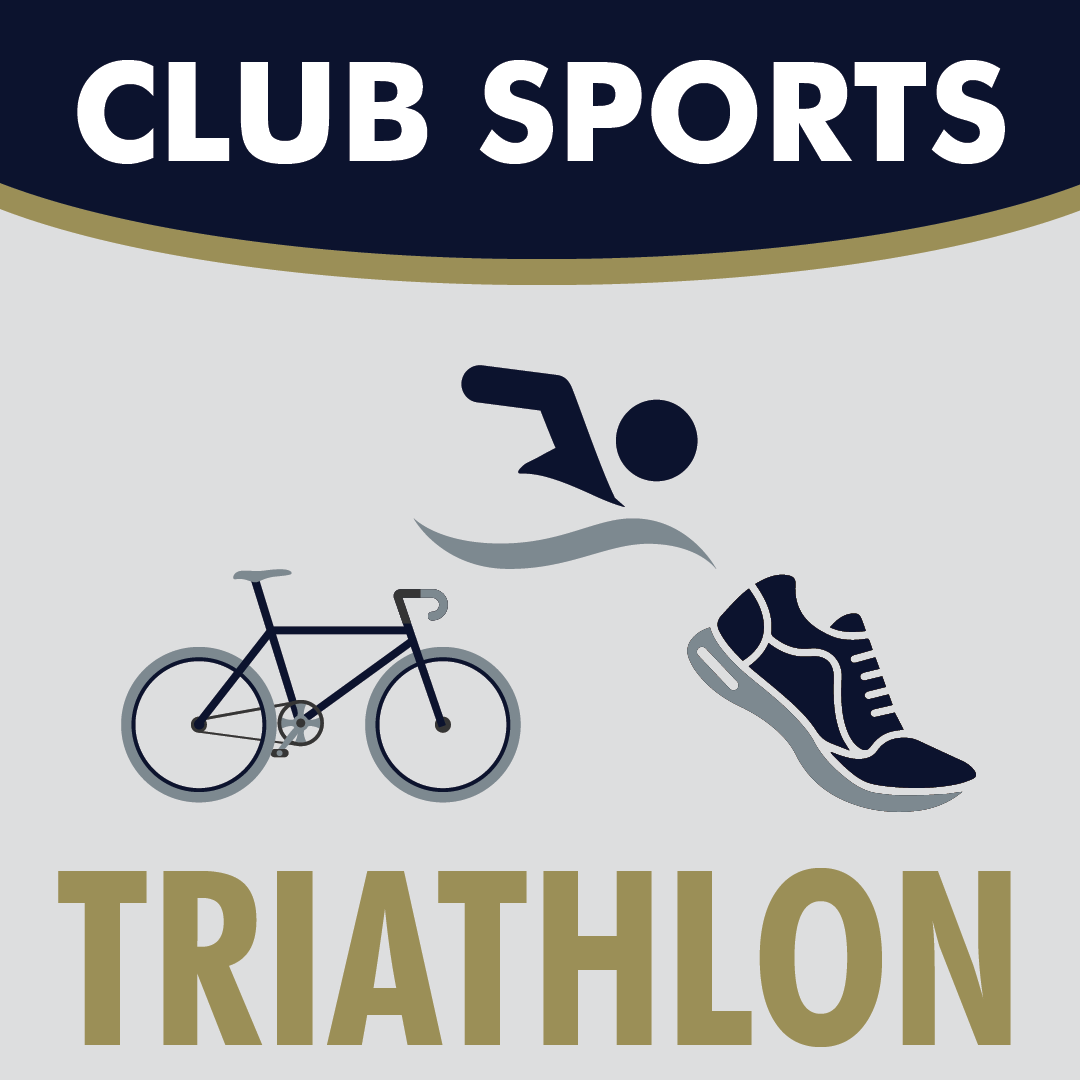 Club Sports Triathlon Icon