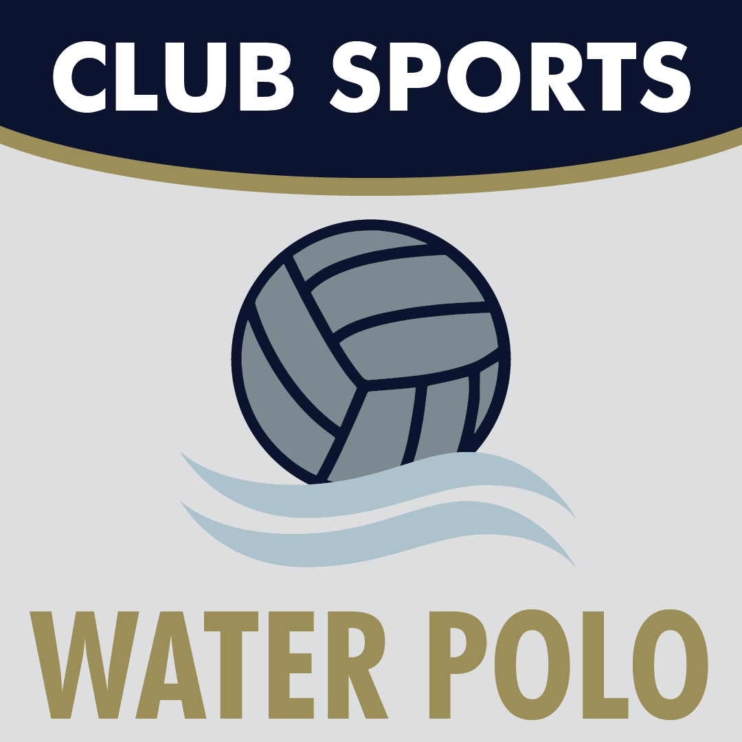 Club Sports Water Polo Icon