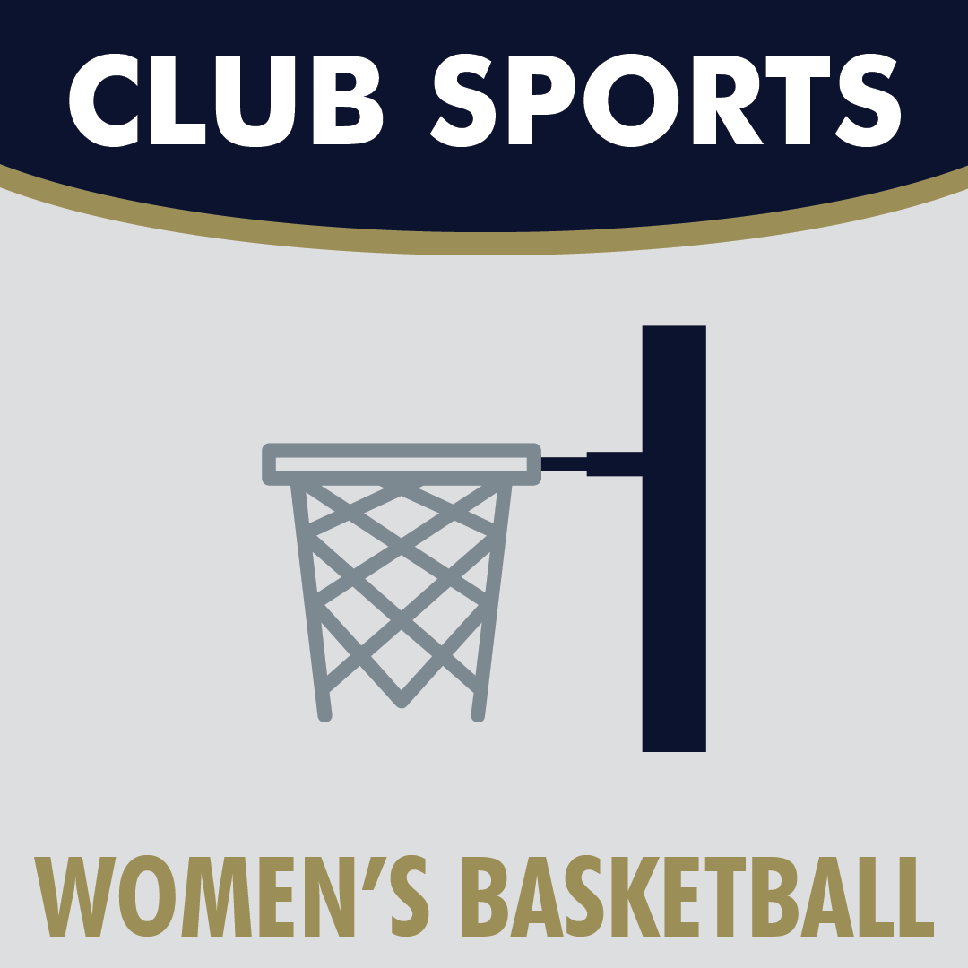 Club Sports Women's Basketball Icon