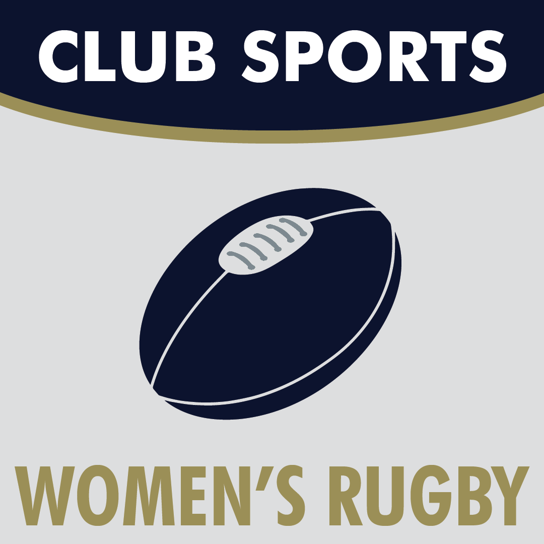 Club Sports Women's Rugby