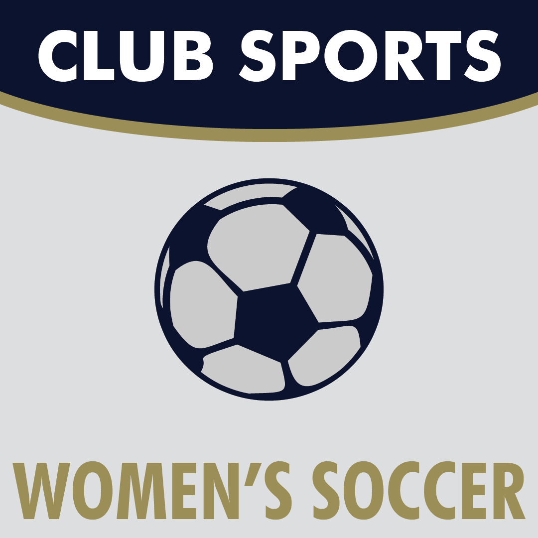 Club Sports Women's Soccer Icon