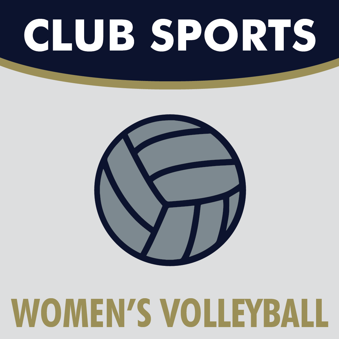 Club Spots Women's Volleyball Icon