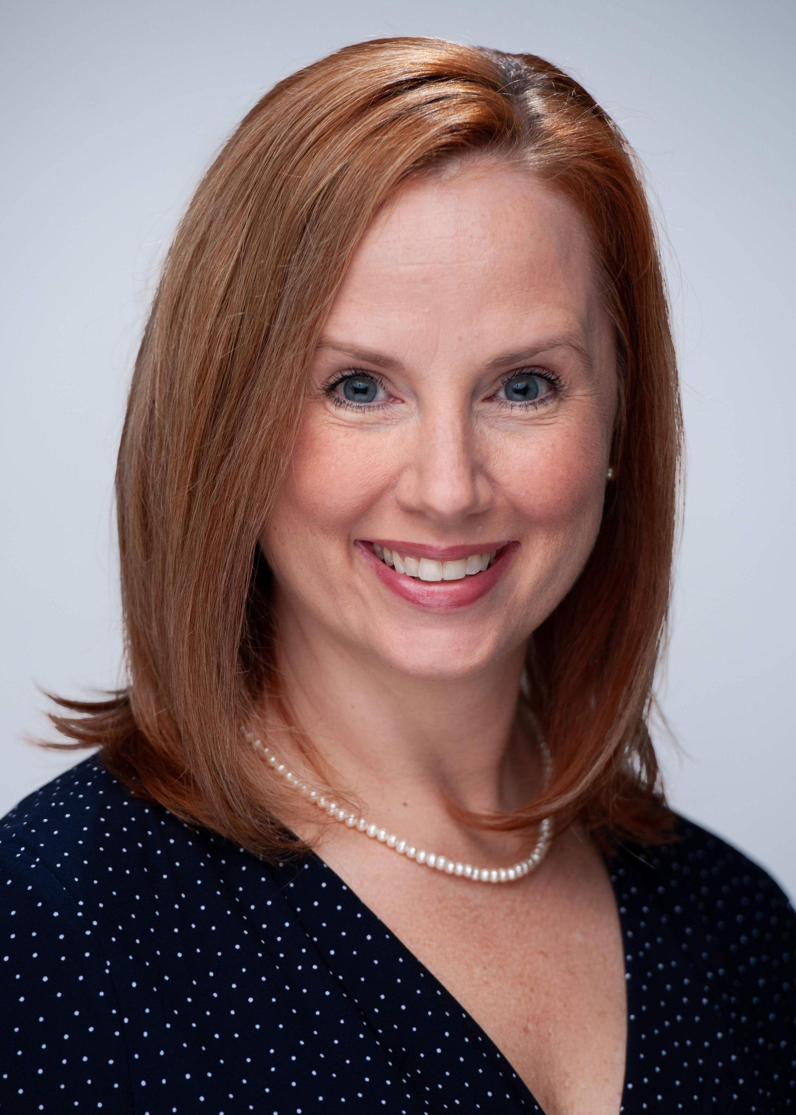 Melissa Frain