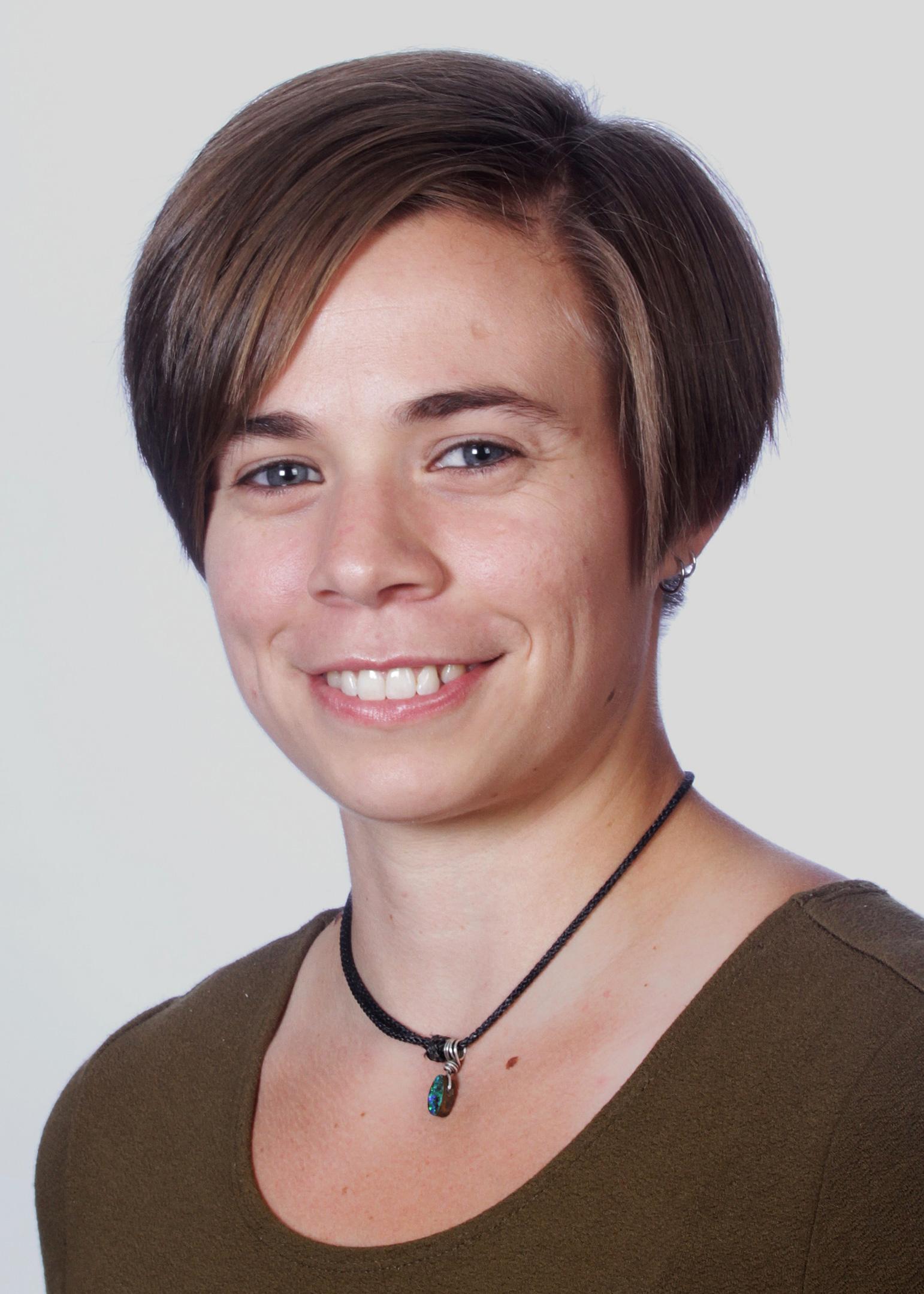 Leah Rossettie