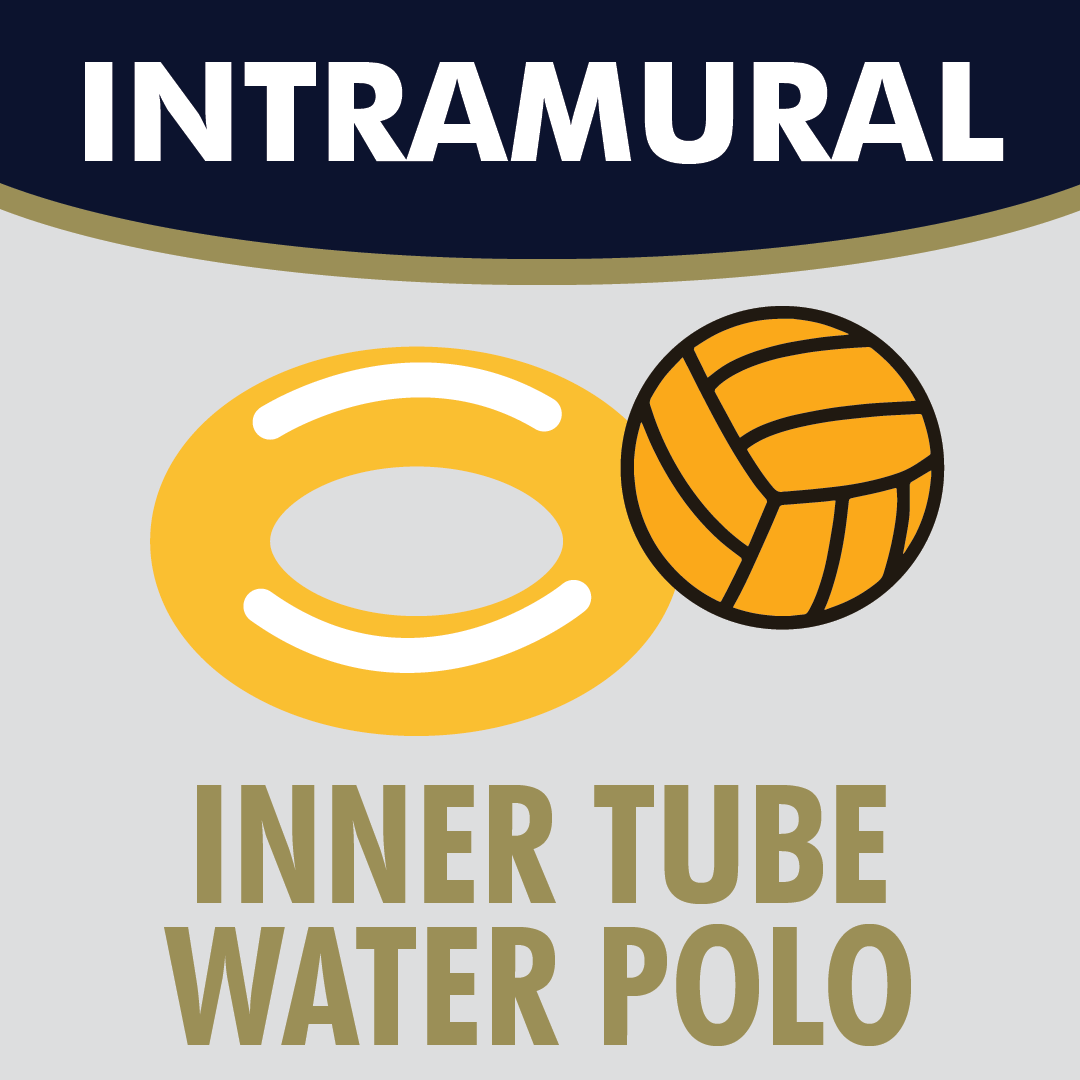 Inner Tube Water Polo logo