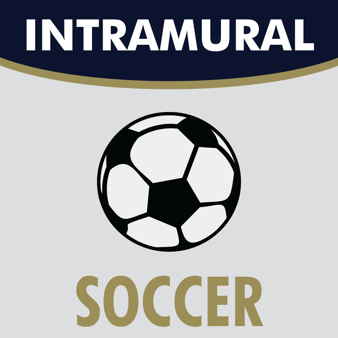 Intramural Soccer logo