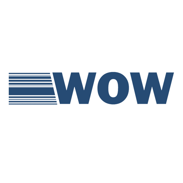 husky wow logo
