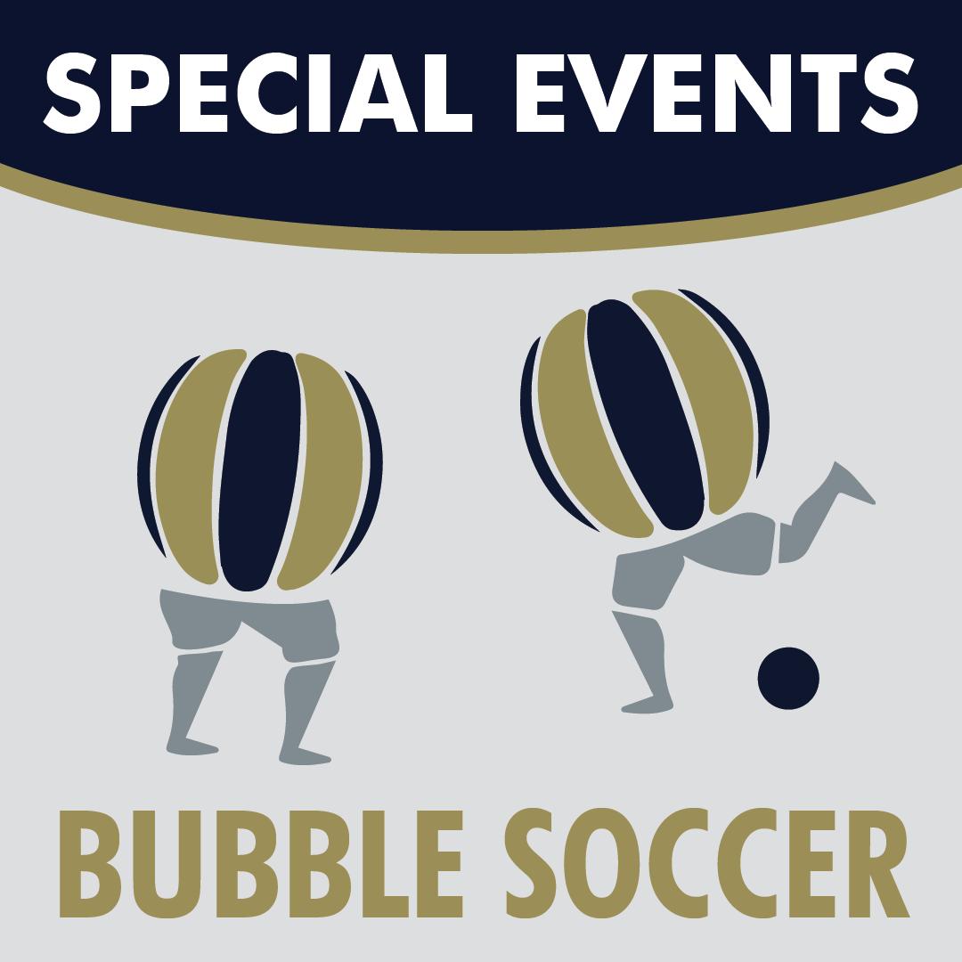 Bubble Soccer tile image