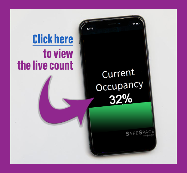click for occupancy count