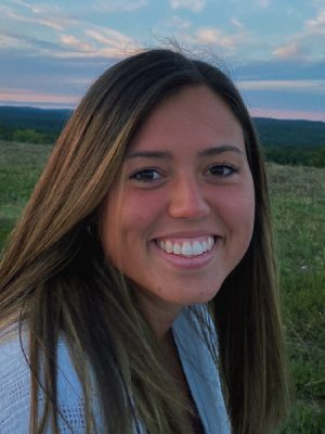 Courtney Radzinsky