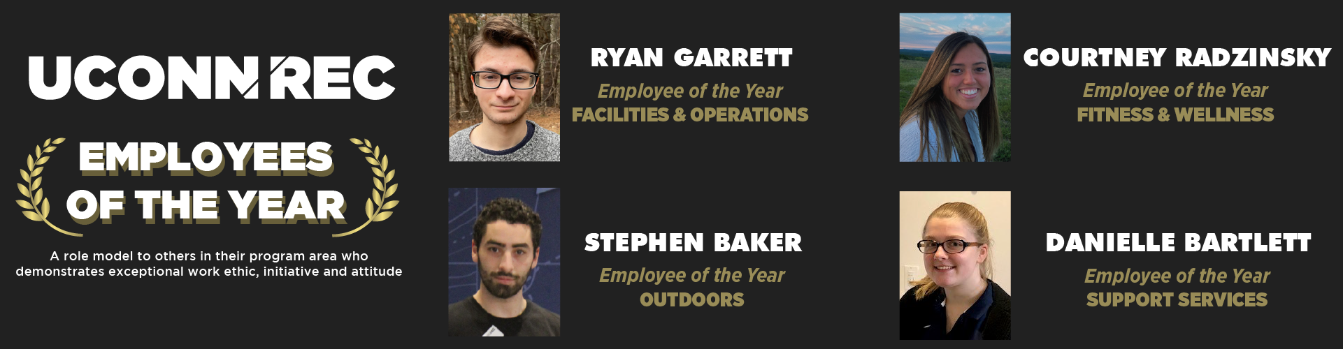 2021 Employees of the Year
